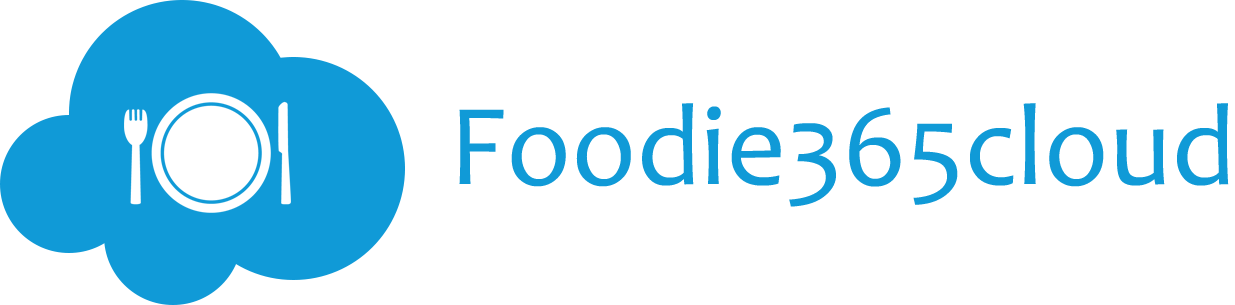 Logo of Foodie365cloud